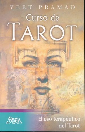 CURSO DE TAROT. EL USO TERAPEUTICO DEL TAROT
