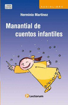 MANANTIAL DE CUENTOS INFANTILES (AUDIOLIBRO)