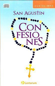 CONFESIONES (AUDIOLIBRO)