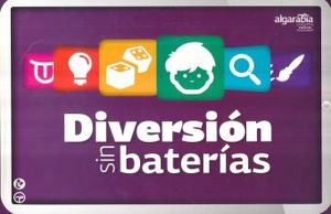 DIVERSION SIN BATERIAS