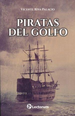 PIRATAS DEL GOLFO