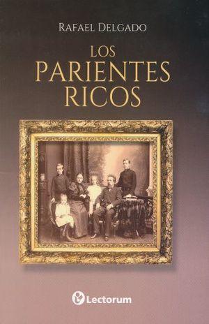 PARIENTES RICOS, LOS