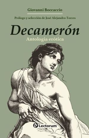 DECAMERON. ANTOLOGIA EROTICA