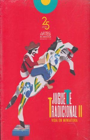 JUGUETE TRADICIONAL II. VIDA EN MINIATURA