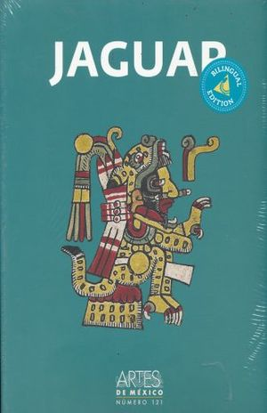 ARTES DE MEXICO # 121 JAGUAR