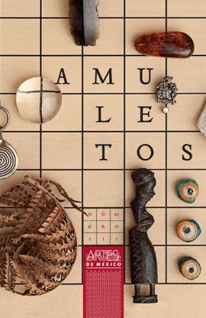 AMULETOS #131 (ED. BILINGUE)
