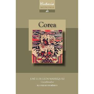 HISTORIA MINIMA DE COREA