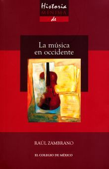 HISTORIA MINIMA DE LA MUSICA EN OCCIDENTE