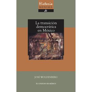 HISTORIA MINIMA DE LA TRANSICION DEMOCRATICA EN MEXICO