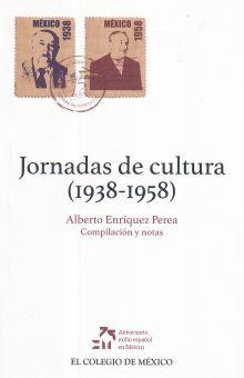 JORNADAS DE CULTURA 1938 - 1958