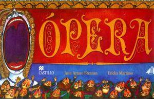 OPERA / 2 ED.