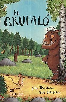 GRUFALO, EL / 2 ED.