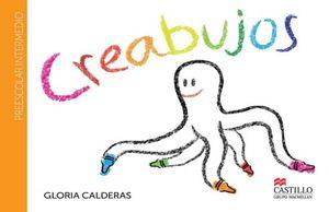 CREABUJOS 2 PREESCOLAR