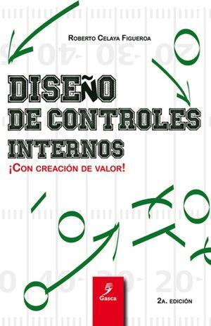 DISEÑO DE CONTROLES INTERNOS