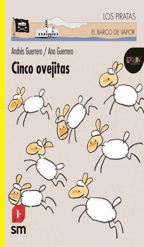 CINCO OVEJITAS / LORAN