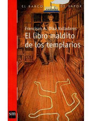 LIBRO MALDITO DE LOS TEMPLARIOS, EL