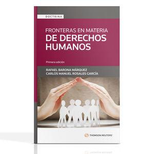 Fronteras en materia de Derechos Humanos