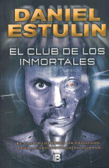 CLUB DE LOS INMORTALES, EL