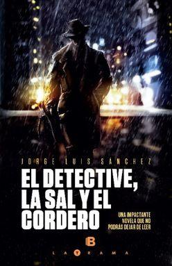 DETECTIVE LA SAL Y EL CORDERO, EL