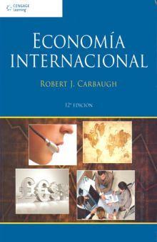 ECONOMIA INTERNACIONAL / 12 ED.