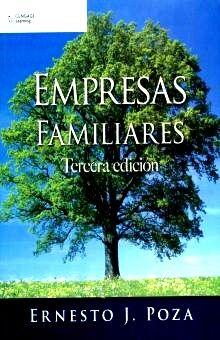 EMPRESAS FAMILIARES / 3 ED.