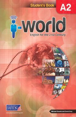 I - WORLD A2. STUDENTS BOOK