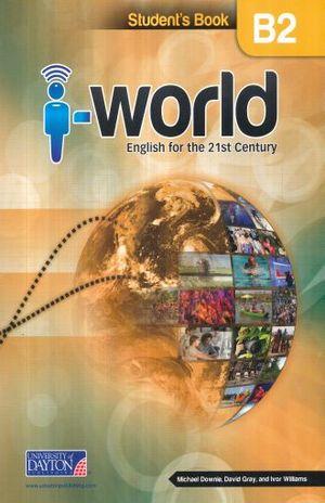 I - WORLD B2. STUDENTS BOOK
