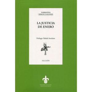 La justicia de enero / 2 ed.