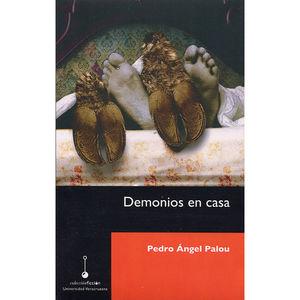 DEMONIOS EN CASA