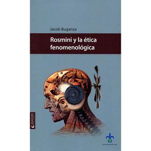 Rosmini y la ética fenomenológica