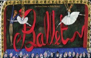 BALLET / PD.