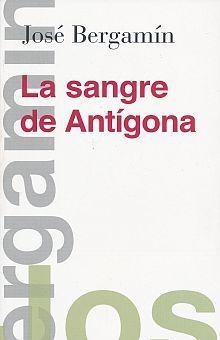 SANGRE DE ANTIGONA, LA