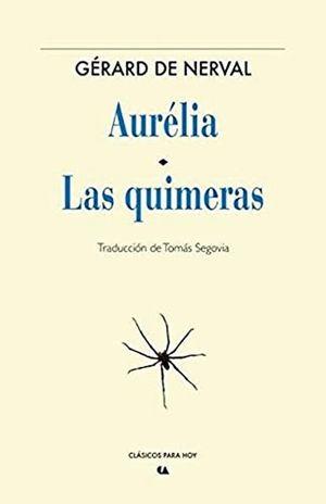 AURELIA / LAS QUIMERAS