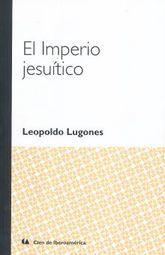 IMPERIO JESUITICO, EL