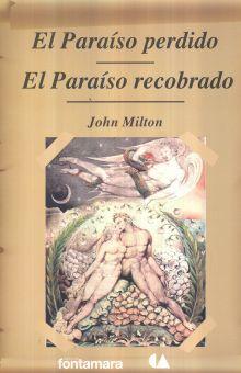 PARAISO PERDIDO, EL / EL PARAISO RECOBRADO / 2 ED.