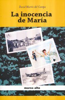 INOCENCIA DE MARIA, LA