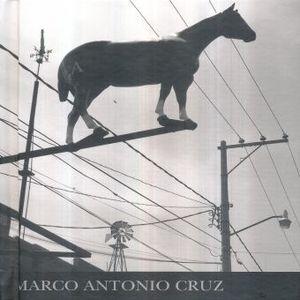 MARCO ANTONIO CRUZ. BESTIARIO / PD.