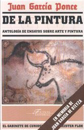 DE LA PINTURA. ANTOLOGIA DE ENSAYOS SOBRE ARTE Y PINTURA