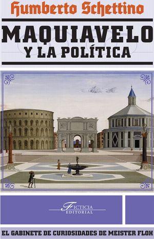 Maquiavelo y la política