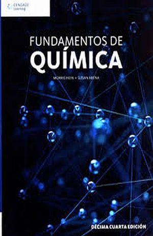FUNDAMENTOS DE QUIMICA / 14 ED.