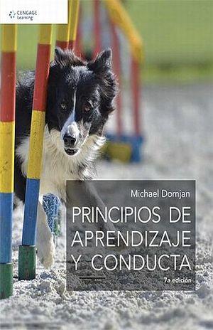 PRINCIPIOS DE APRENDIZAJE Y CONDUCTA / 7 ED.