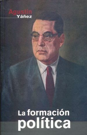 FORMACION POLITICA, LA / 3 ED.