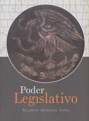 Poder Legislativo / pd.