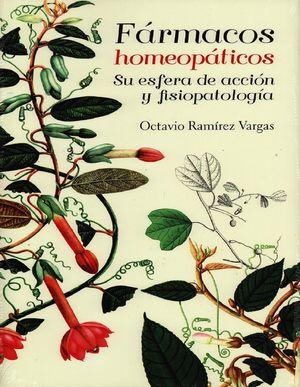 Fármacos homeopáticos / pd.