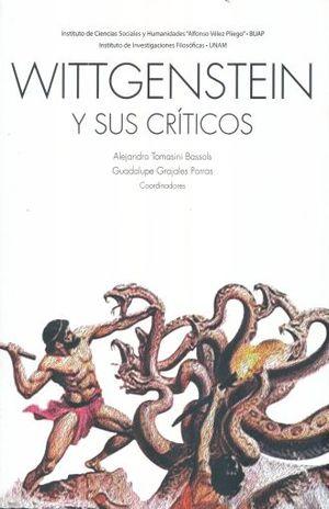 WITTGENSTEIN Y SUS CRITICOS