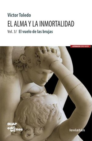 ALMA Y LA INMORTALIDAD, EL. EL VUELO DE LAS BRUJAS / VOL. 3