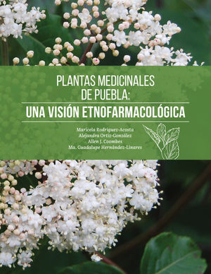 Plantas medicinales de Puebla: una visión etnofarmacológica