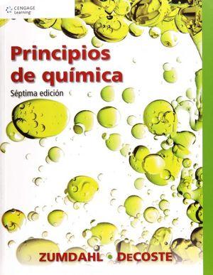 PRINCIPIOS DE QUIMICA / 7 ED. REVISADA