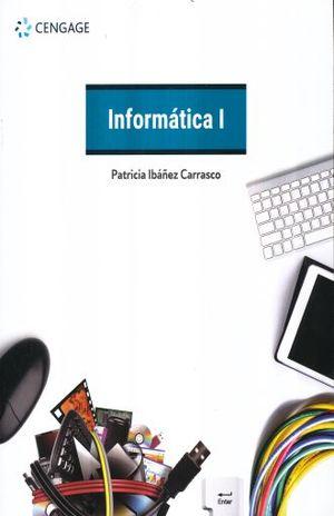 INFORMATICA 1 BACHILLERATO
