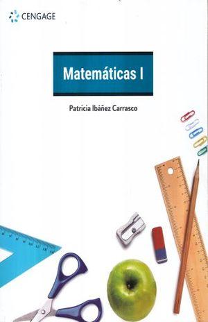 MATEMATICAS 1 BACHILLERATO